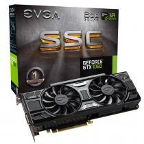 EVGA GeForce GTX 1060 6GB DDR5 SSC AXC3.0