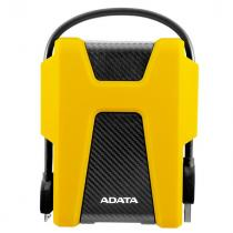 "A-Data 2TB 2,5"" HD680 USB3.1 Yellow"