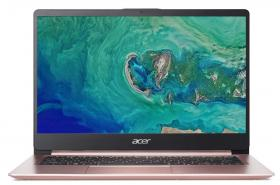 Acer Swift 1 SF114-32-P3NV Pink