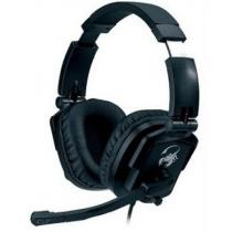 Genius HS-G550 Lychas Gaming Headset Black